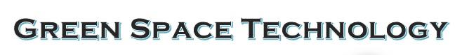 Green Space Technology Logo